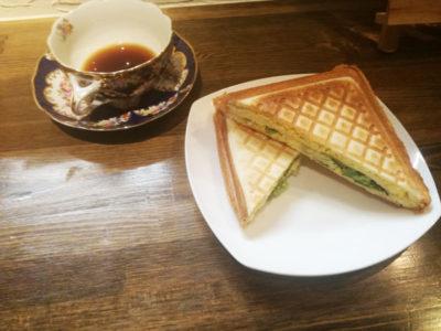 2018年8月のcafé Mo.free (カフェモフリー)占い日
