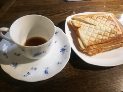 2019年5月のcafé Mo.free (カフェモフリー)占い日